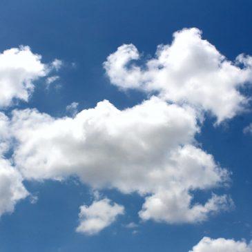 Grasping at Clouds